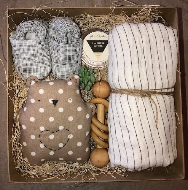 bundle of joy gift box
