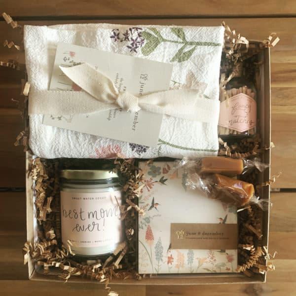 mothers day gift wichita ks
