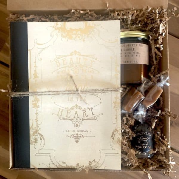 take note gift box